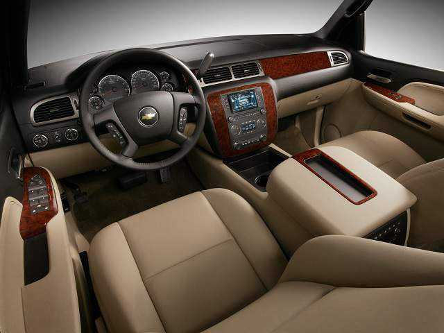 The New 2016 Chevy Avalanche Will Almost Surely Retain Its Four Door Avatar And It Also Share An Identical Platform To One Use In
