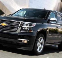 Chevrolet-Tahoe-2015-front-view